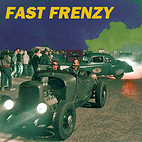 Fast Frenzy image